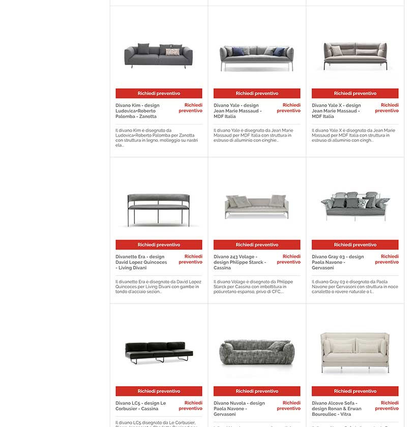 realizzazione sito web classic design categoria-2