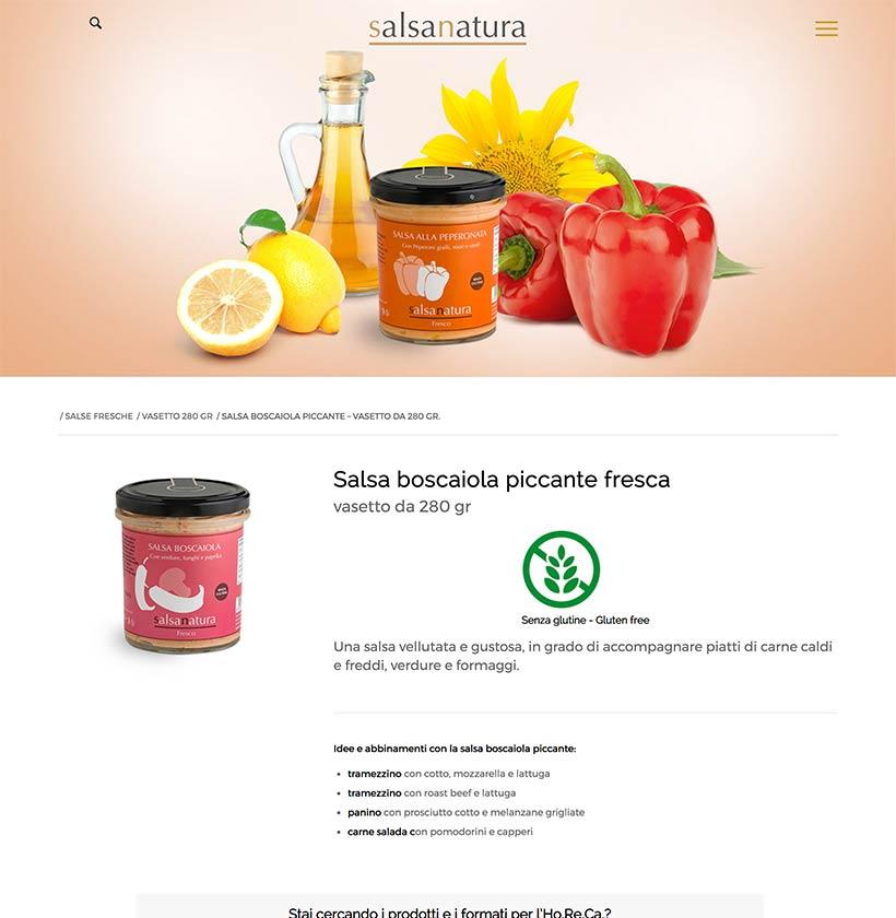 progettazione sito salsanatura scheda prodotto 5