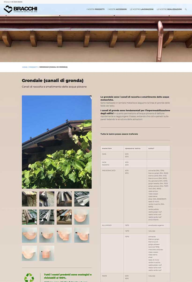 lattoneriabracchi it prodotto sito responsive desktop-1