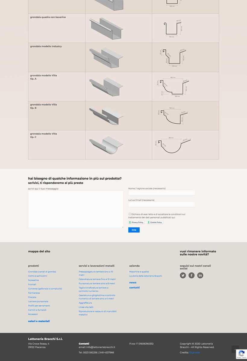 lattoneriabracchi it prodotto sito responsive desktop-3