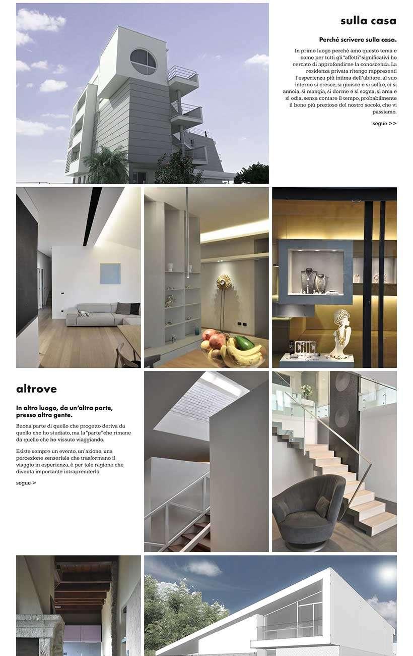 paolo capriglione sito web portfolio 2