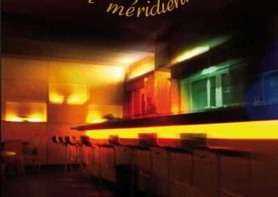 Realizzazione brochure Ristonante La Meridienne – Piacenza