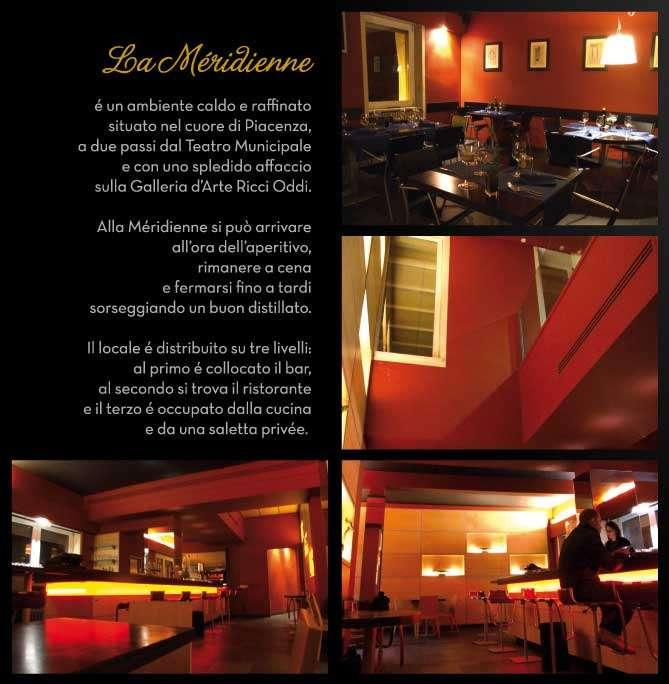 realizzazione brochure La Meridienne interno 3